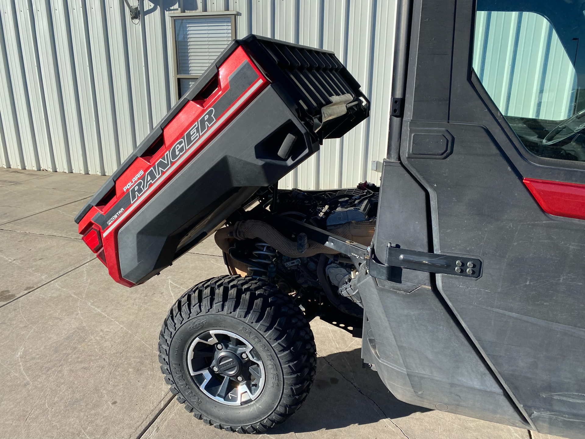 2018 Polaris Ranger XP 1000 EPS Northstar Edition in Alamosa, Colorado - Photo 6