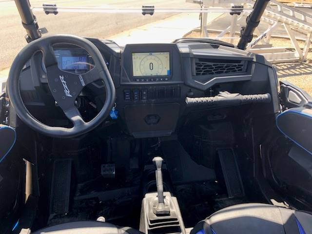 2019 Polaris RZR XP 4 Turbo S in Alamosa, Colorado - Photo 7