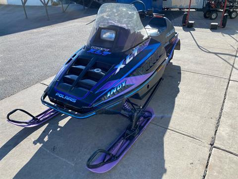 1995 Polaris INDY XLT in Alamosa, Colorado - Photo 3