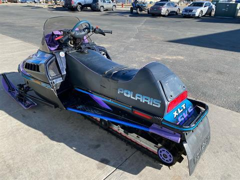 1995 Polaris INDY XLT in Alamosa, Colorado - Photo 4