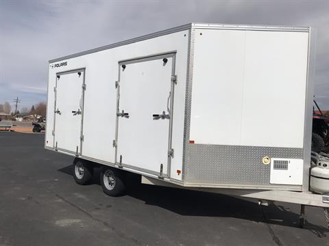 2016 Polaris PES101X146 in Alamosa, Colorado - Photo 2