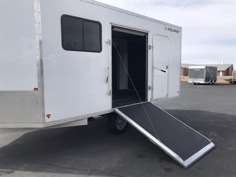 2016 Polaris PES101X146 in Alamosa, Colorado - Photo 11