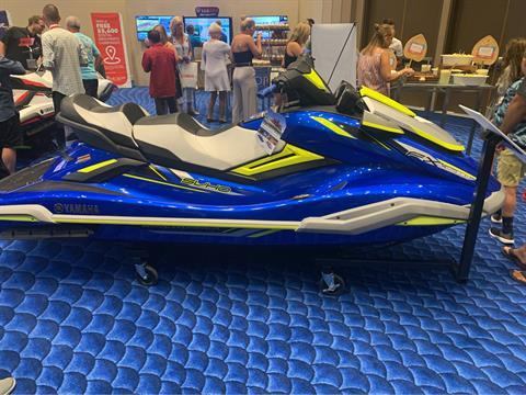 2020 Yamaha FX Cruiser SVHO in Orlando, Florida - Photo 7
