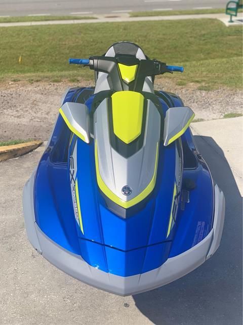 2020 Yamaha FX Cruiser SVHO in Orlando, Florida - Photo 3