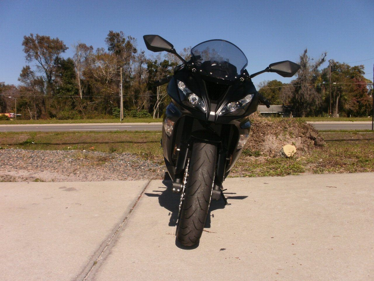 Kawasaki Ninja R For Sale Orlando Fl