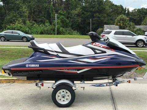 2019 Yamaha VX Cruiser HO in Orlando, Florida - Photo 2