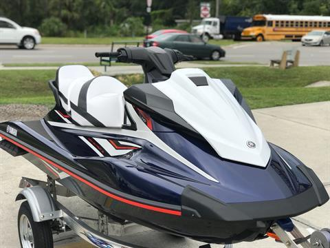2019 Yamaha VX Cruiser HO in Orlando, Florida - Photo 18
