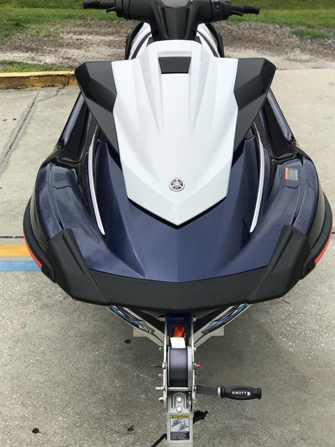 2019 Yamaha VX Cruiser HO in Orlando, Florida - Photo 19