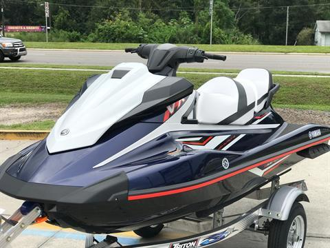 2019 Yamaha VX Cruiser HO in Orlando, Florida - Photo 20