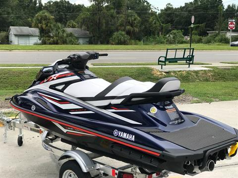 2019 Yamaha VX Cruiser HO in Orlando, Florida - Photo 23