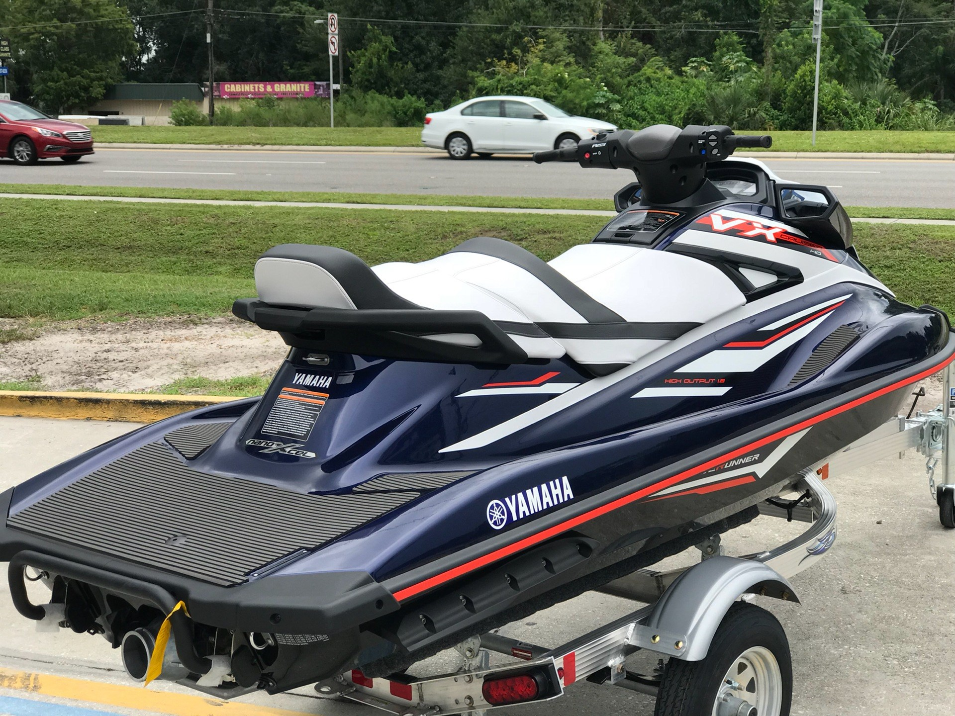 2019 Yamaha VX Cruiser HO in Orlando, Florida - Photo 25