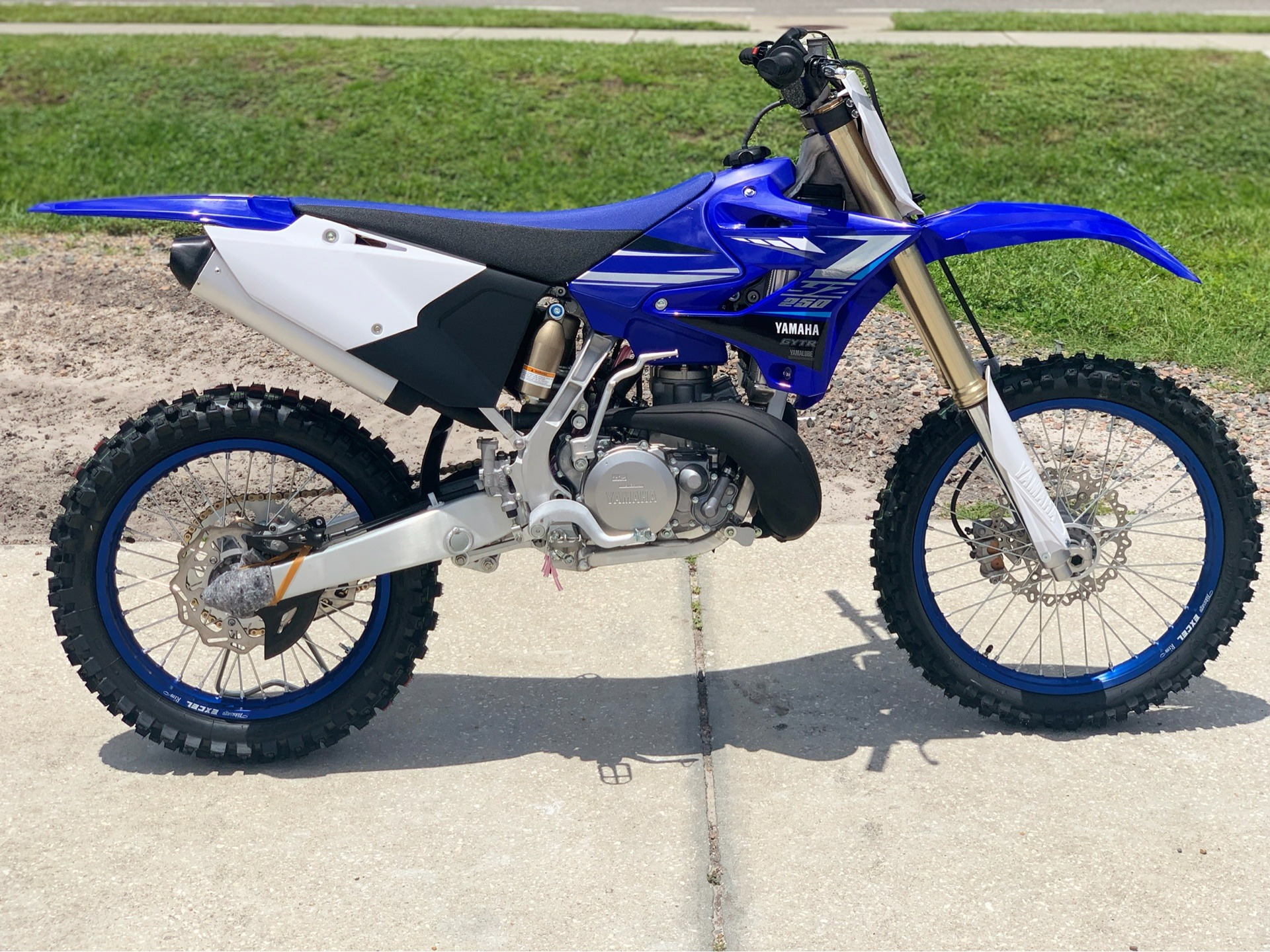 2020 Yamaha YZ250 in Orlando, Florida - Photo 1