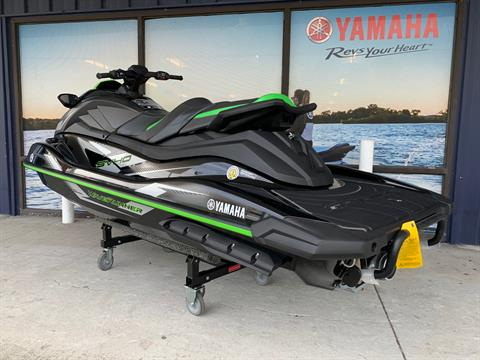 2021 Yamaha GP1800R SVHO in Orlando, Florida - Photo 7