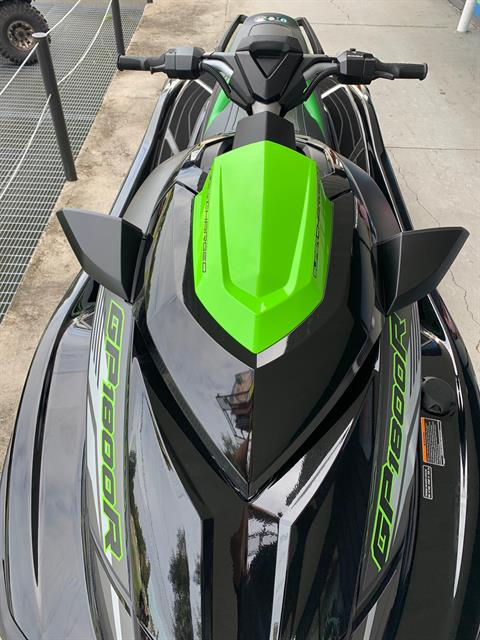 2021 Yamaha GP1800R SVHO in Orlando, Florida - Photo 15