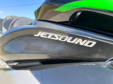 2020 Kawasaki Jet Ski STX 160LX in Orlando, Florida - Photo 6
