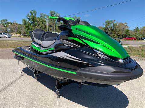 2020 Kawasaki Jet Ski STX 160LX in Orlando, Florida - Photo 7