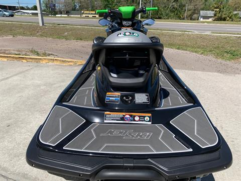 2020 Kawasaki Jet Ski STX 160LX in Orlando, Florida - Photo 11
