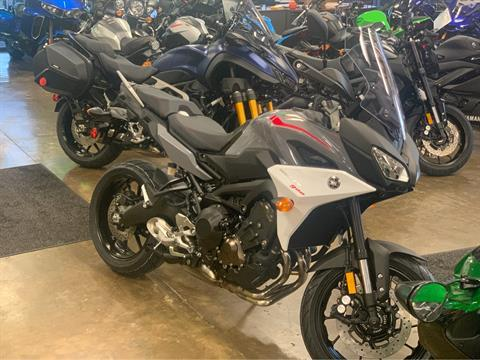 2019 Yamaha Tracer 900 in Orlando, Florida - Photo 4