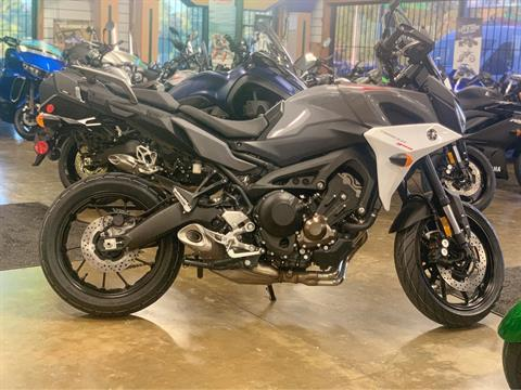 2019 Yamaha Tracer 900 in Orlando, Florida - Photo 5