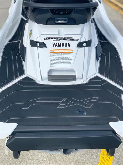 2019 Yamaha FX Cruiser HO in Orlando, Florida - Photo 6