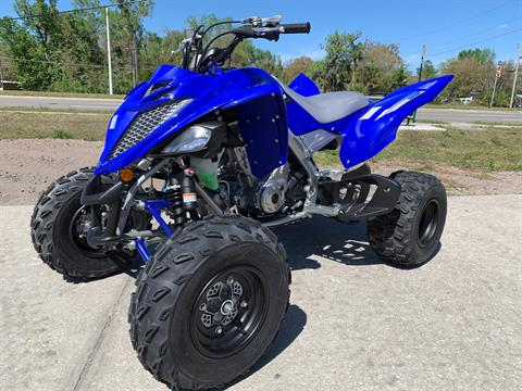 2020 Yamaha Raptor 700R in Orlando, Florida - Photo 2