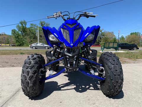 2020 Yamaha Raptor 700R in Orlando, Florida - Photo 4