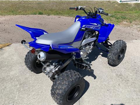 2020 Yamaha Raptor 700R in Orlando, Florida - Photo 7
