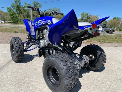 2020 Yamaha Raptor 700R in Orlando, Florida - Photo 11