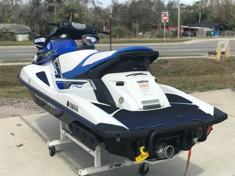 2018 Yamaha FX HO in Orlando, Florida - Photo 20