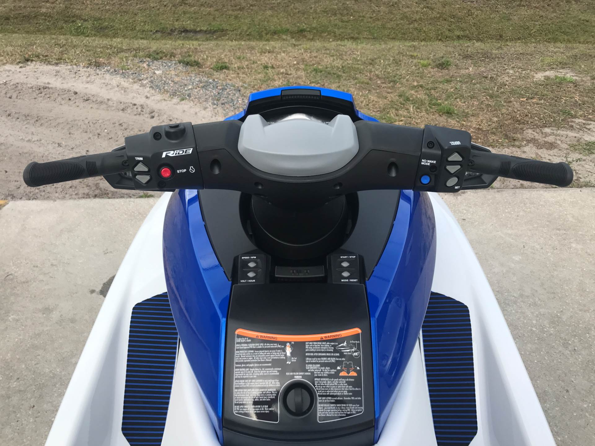 2018 Yamaha FX HO in Orlando, Florida - Photo 25
