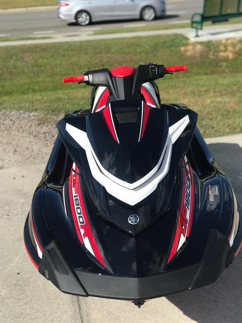 2019 Yamaha GP1800R in Orlando, Florida - Photo 2