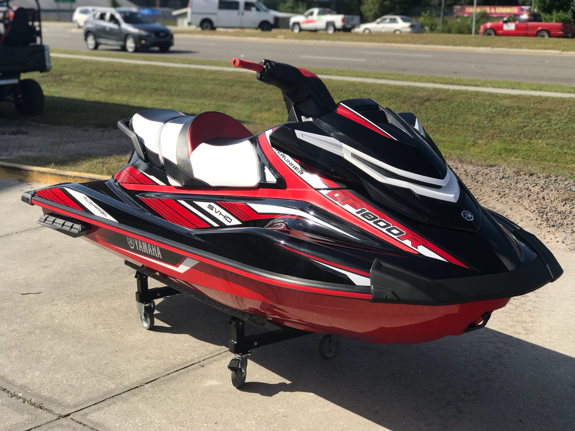 2019 Yamaha GP1800R in Orlando, Florida - Photo 10