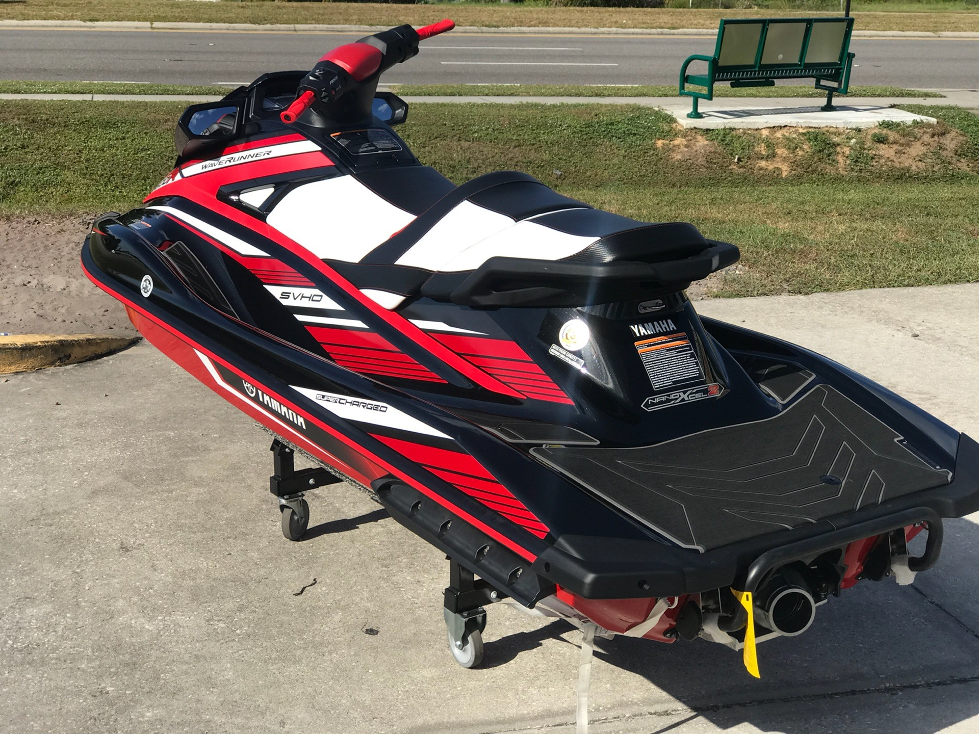 2019 Yamaha GP1800R in Orlando, Florida - Photo 15