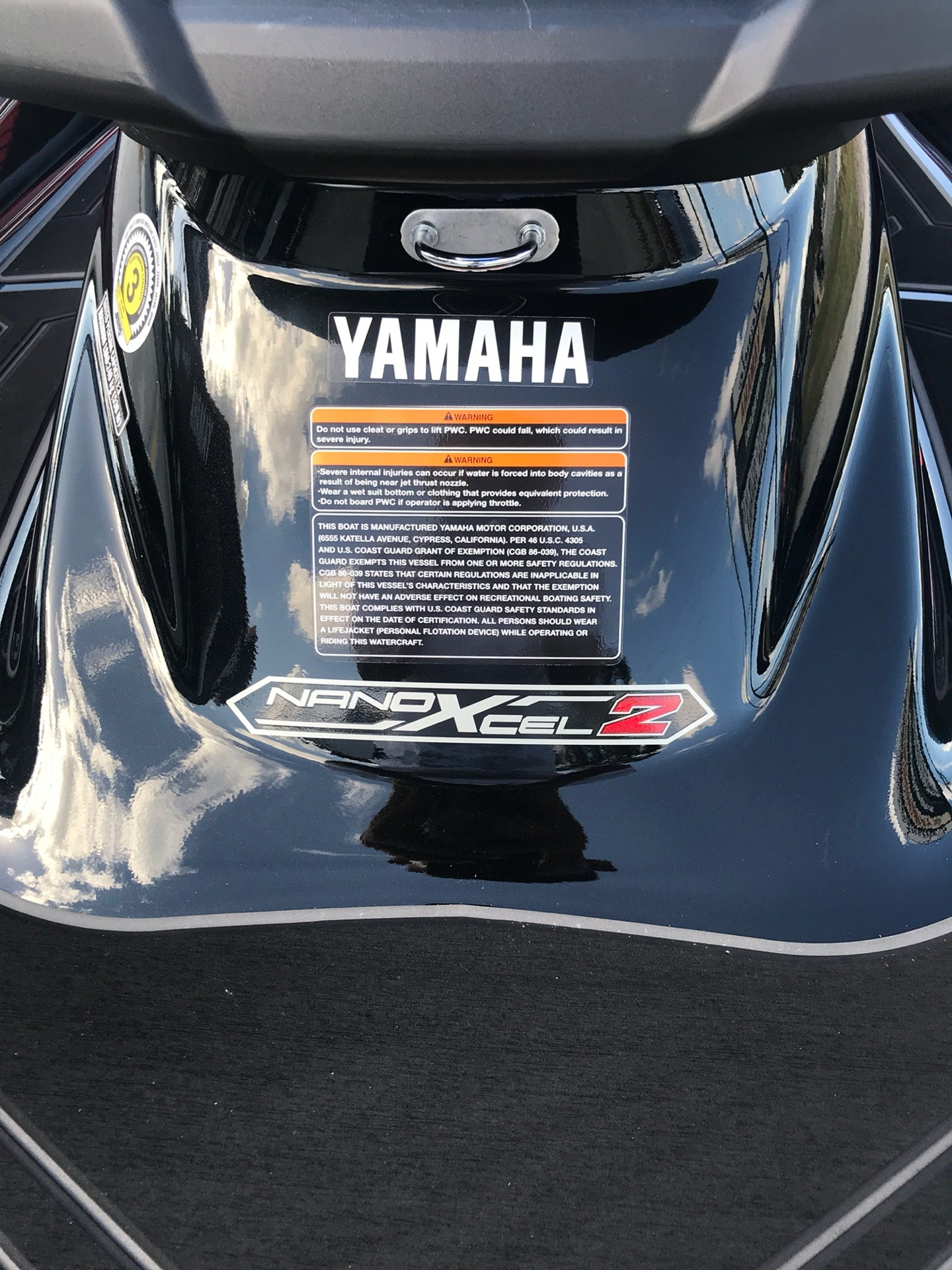 2019 Yamaha GP1800R in Orlando, Florida - Photo 22