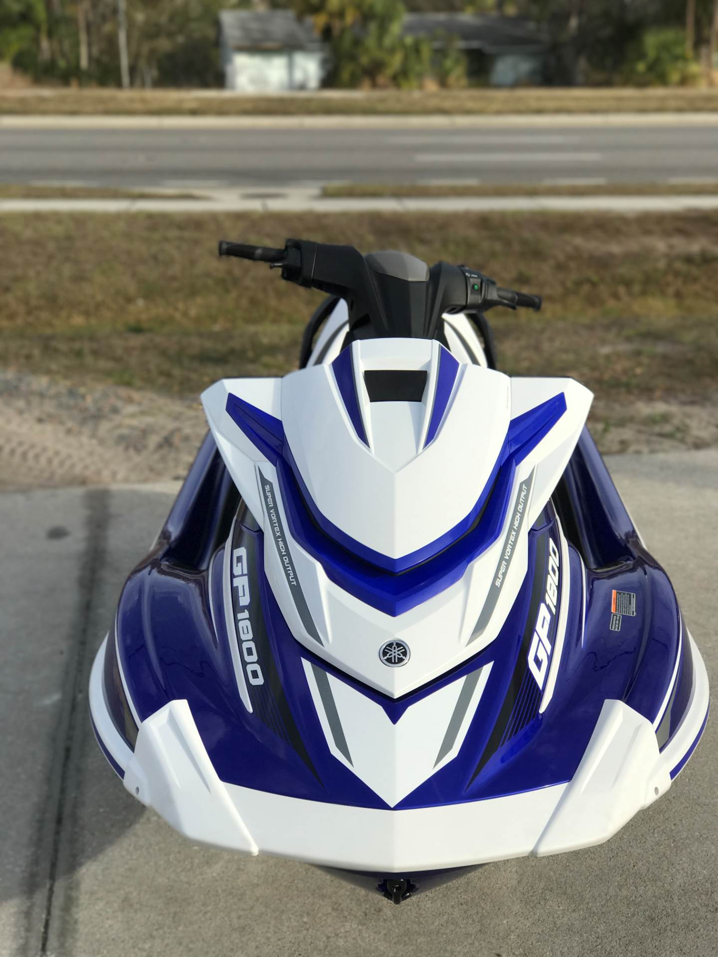 2018 Yamaha GP1800 in Orlando, Florida - Photo 7
