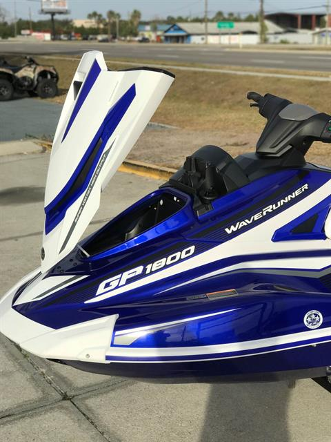 2018 Yamaha GP1800 in Orlando, Florida - Photo 10