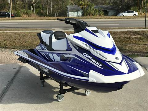 2018 Yamaha GP1800 in Orlando, Florida - Photo 12