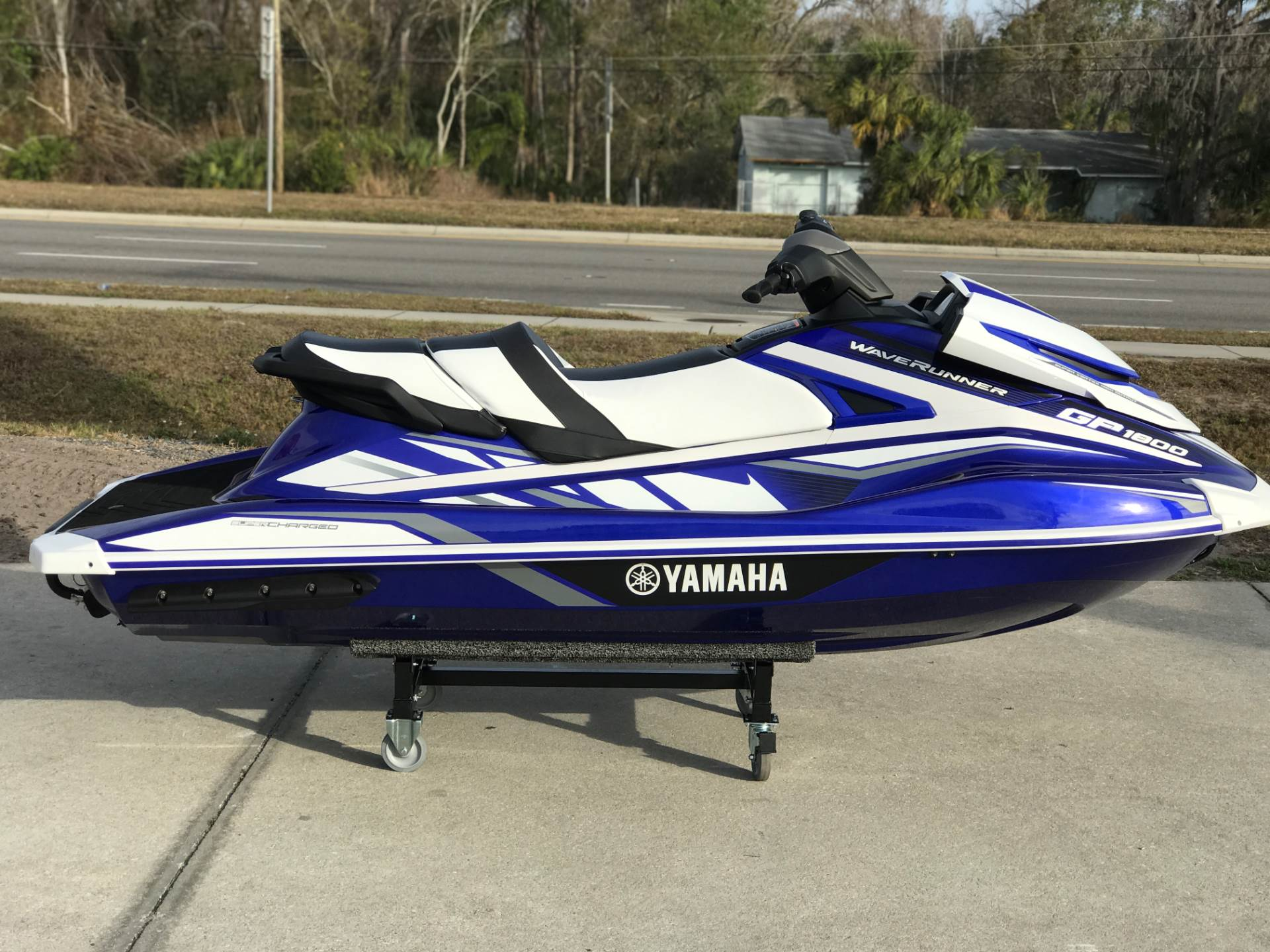 2018 Yamaha GP1800 in Orlando, Florida - Photo 13