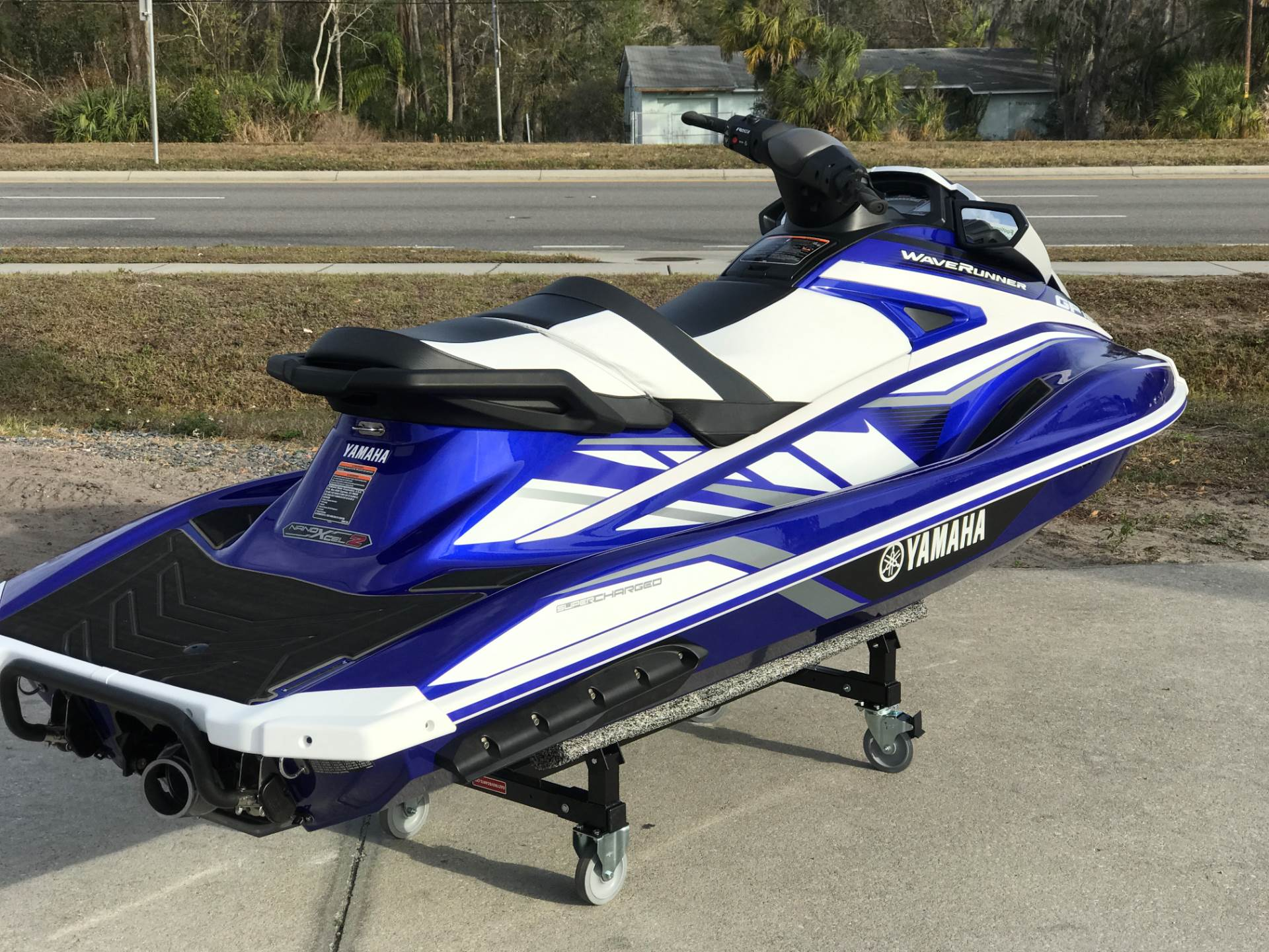 2018 Yamaha GP1800 in Orlando, Florida - Photo 14