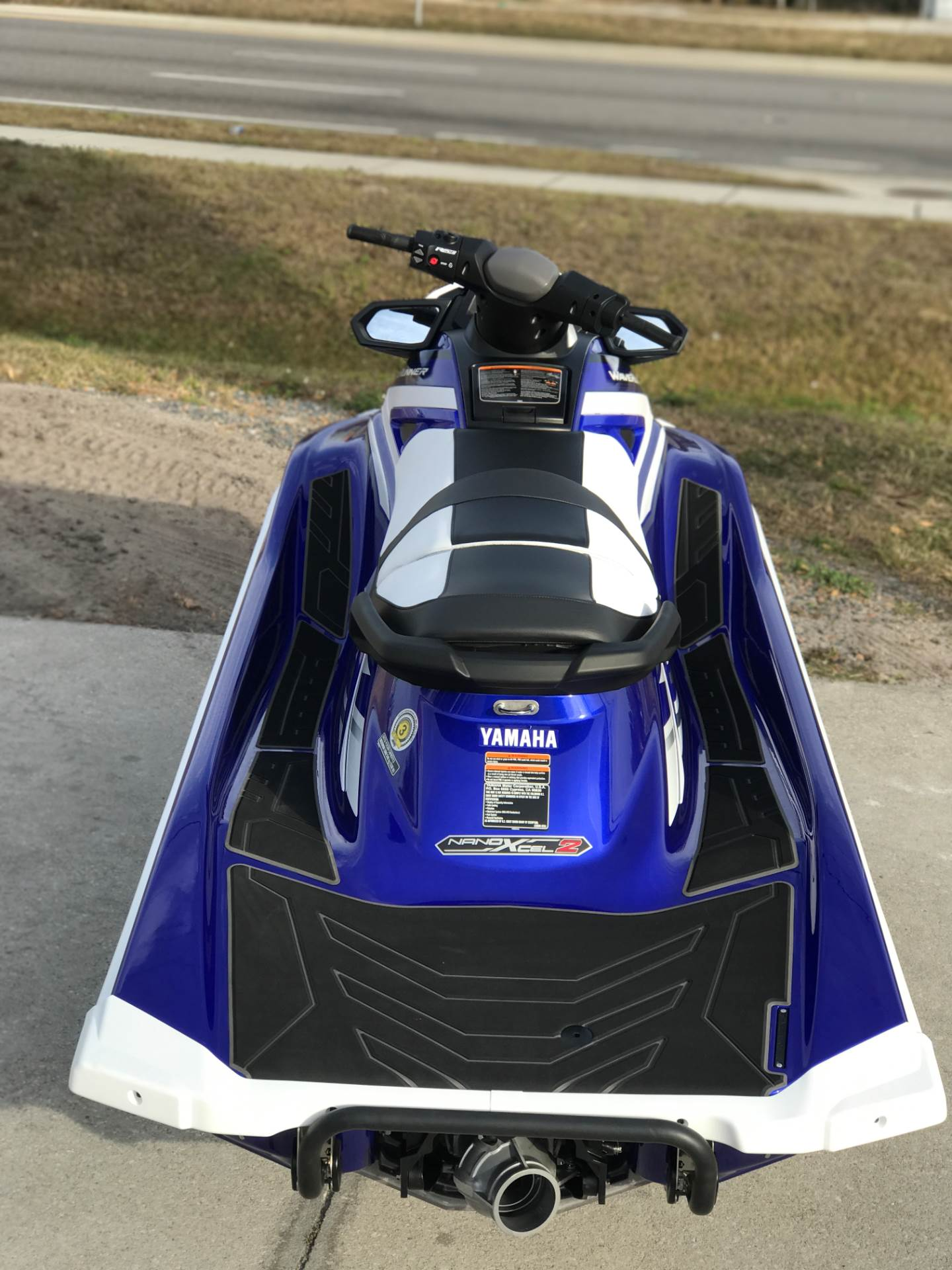 2018 Yamaha GP1800 in Orlando, Florida - Photo 15