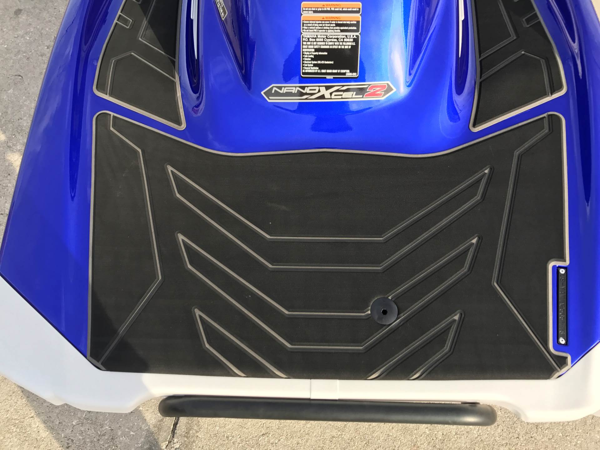 2018 Yamaha GP1800 in Orlando, Florida - Photo 18