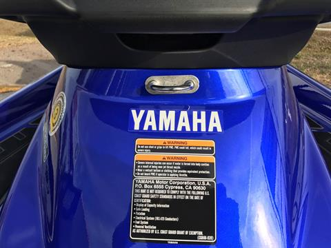 2018 Yamaha GP1800 in Orlando, Florida - Photo 19