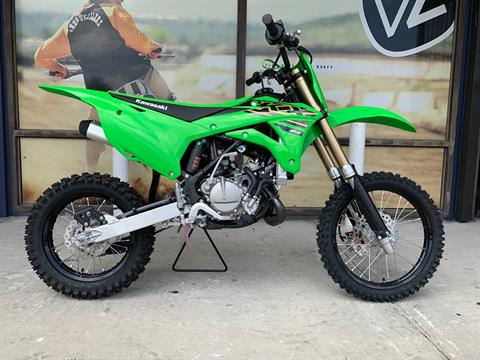 2021 Kawasaki KX 85 in Orlando, Florida - Photo 3
