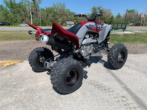 2020 Yamaha Raptor 700R SE in Orlando, Florida - Photo 8