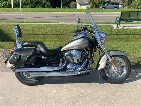 2020 Kawasaki Vulcan 900 Classic LT in Orlando, Florida - Photo 1