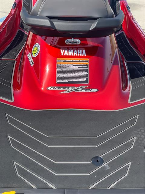 2019 Yamaha VX Limited in Orlando, Florida