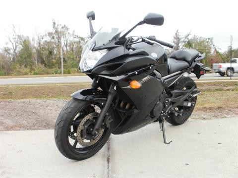 2014 Yamaha FZ6R in Orlando, Florida - Photo 1