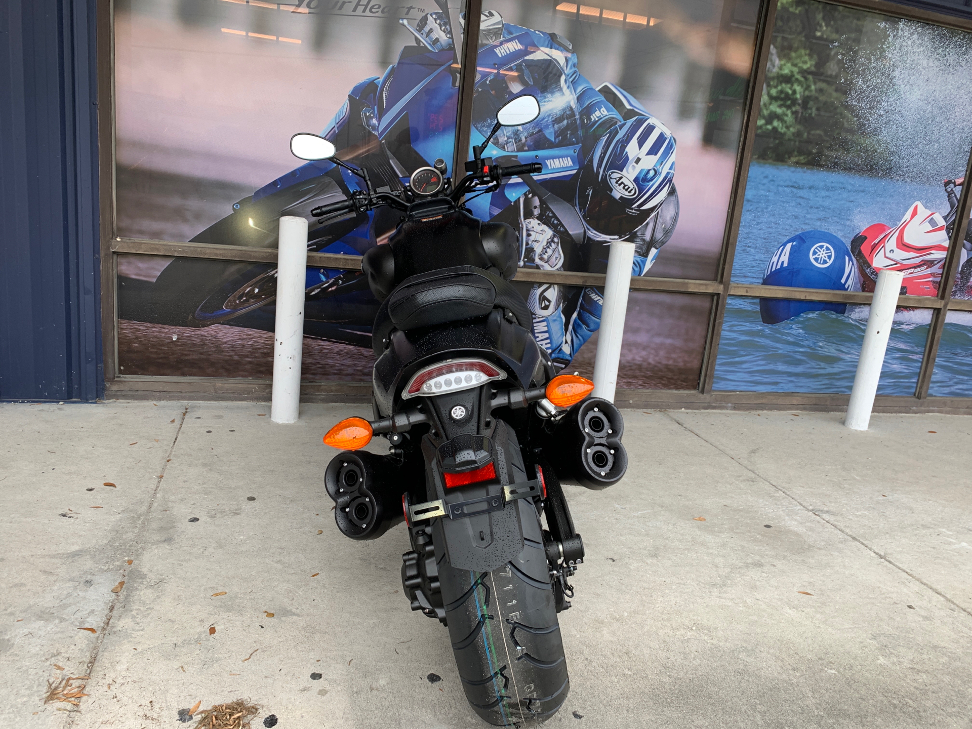 2020 Yamaha VMAX in Orlando, Florida - Photo 6