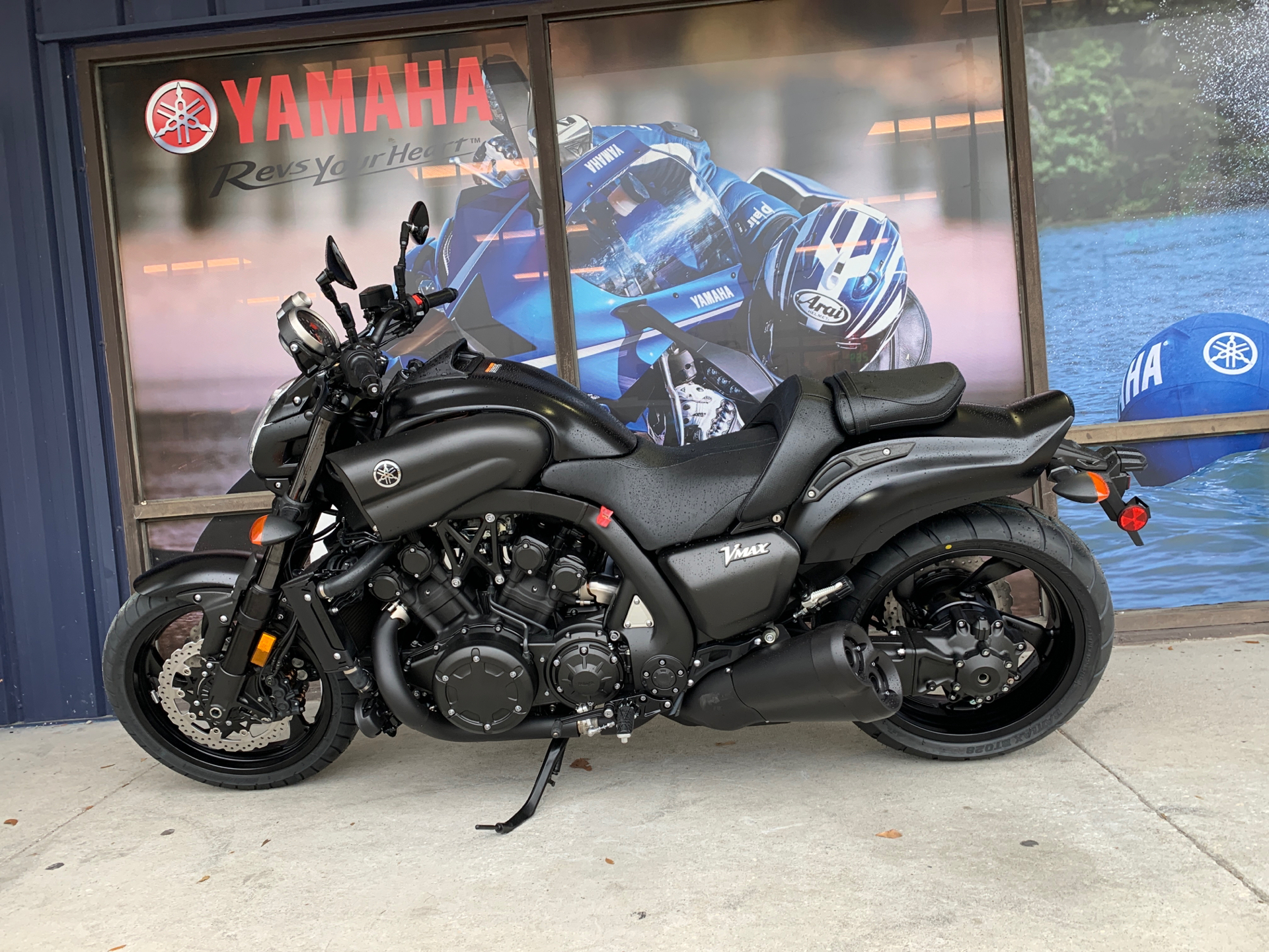 2020 Yamaha VMAX in Orlando, Florida - Photo 7