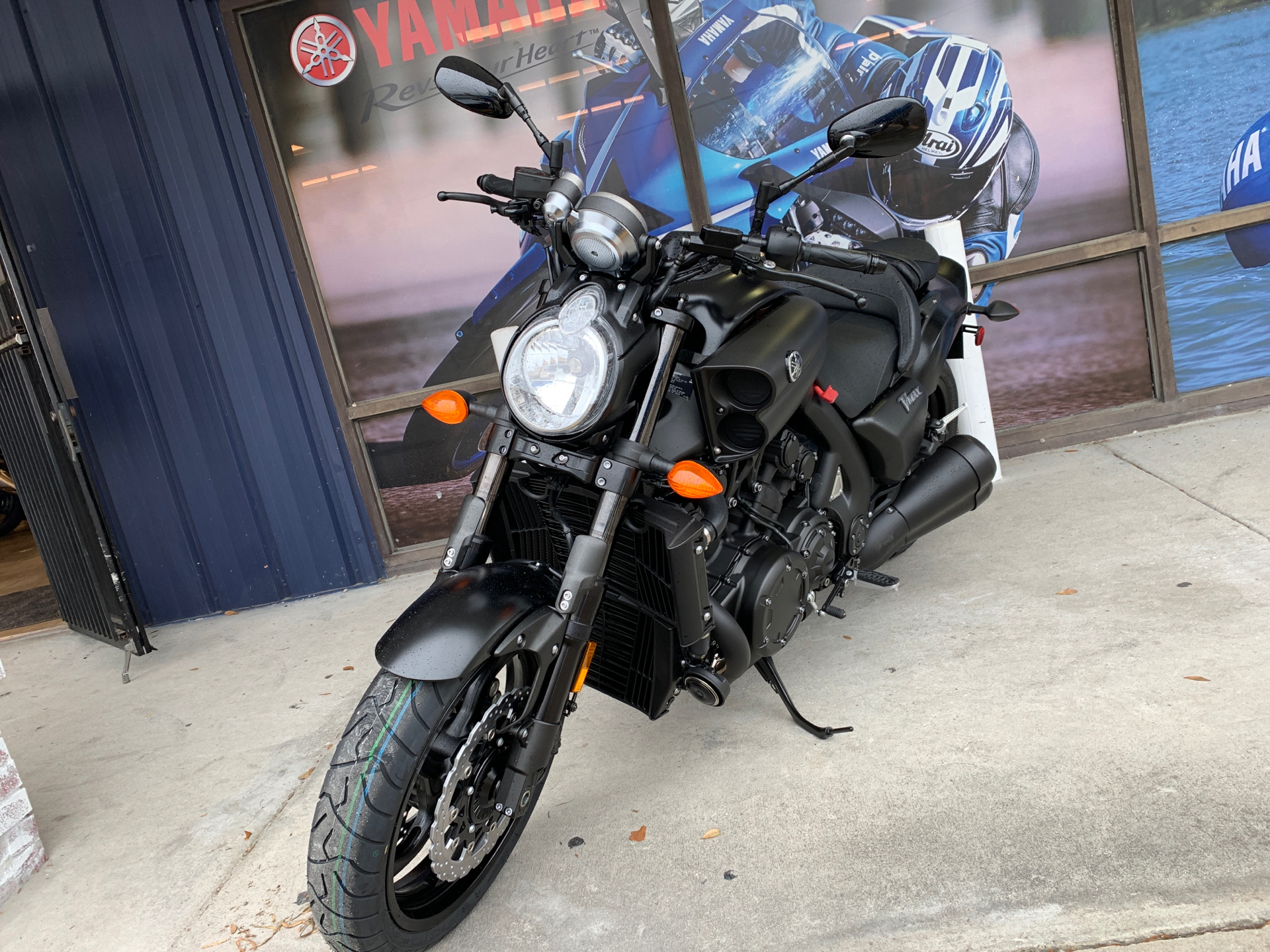 2020 Yamaha VMAX in Orlando, Florida - Photo 8